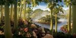 Carl Warner - Foodscapes - Celery Island