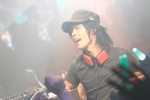 DJ'TEKINA//SOMETHING - Utada Hikaru - Traveling Remix