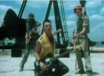 The Clash - Rock the Casbah - Music video