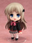 Little Busters! - Kudryavka Noumi - Winter Clothes Versions - Nendoroid - Gift