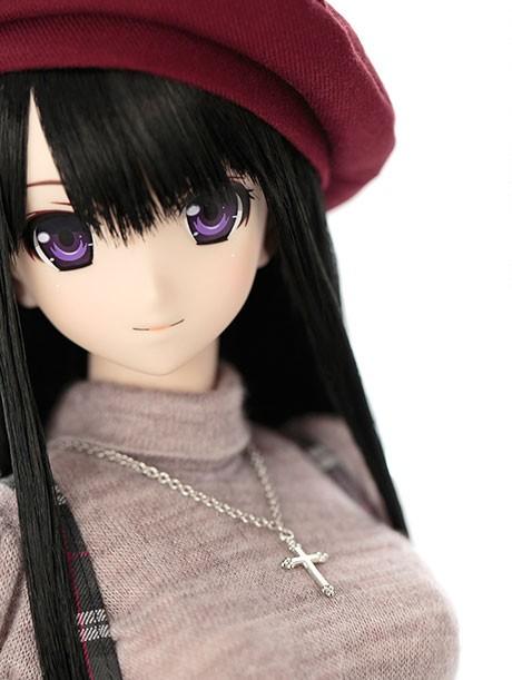 AZONE original Doll - Yui Sakuranomiya - Happiness Clover Prelude to Springtime - 50 cm Doll