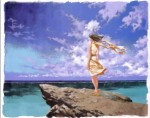 Maaya Sakamoto - Steve Conte - Garden of Everything - Music