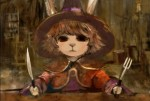 Opiu - Witch's Dinner - Animation - Video