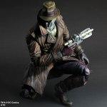 Watchmen - Rorschach - Play Arts Kai - Square Enix - Collectible