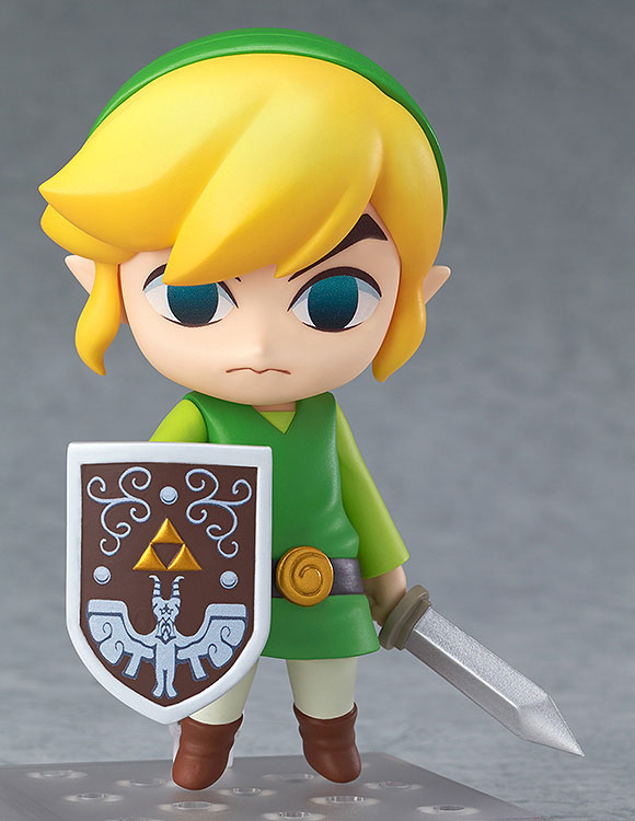 Legend of Zelda - Link - Nendoroid - Good Smile Company
